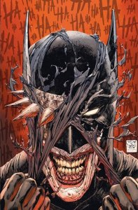 BATMAN WHO LAUGHS, THE #1-TORP-C