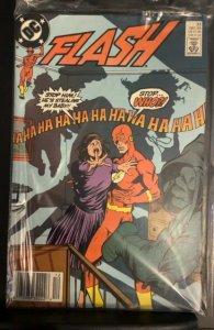 The Flash #33 (1989)
