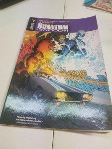Quantum & Woody Vol 2