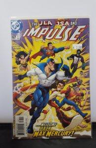 Impulse #67 (2000)
