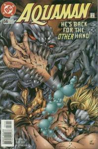 Aquaman (1994 series) #56, NM + (Stock photo)