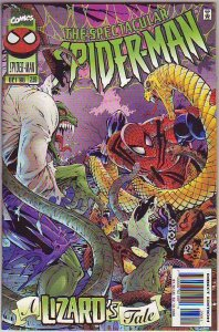 Spider-Man, Peter Parker Spectacular #239 (Oct-96) NM+ Super-High-Grade Spide...