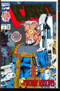 Cable #1 (1993)