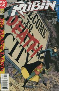 Robin #67 FN; DC | save on shipping - details inside