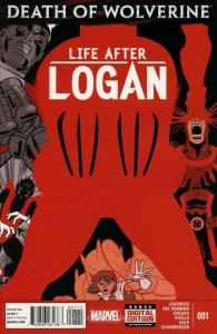 Death of Wolverine: Life After Logan #1 FN; Marvel | save on shipping - details