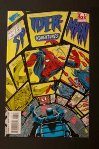 Spider-Man Adventures #4 March 1995