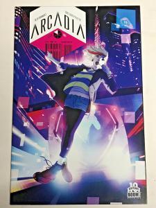 ARCADIA#1 NM 2015 BOOM STUDIOS COMICS