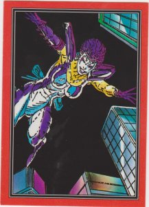 1992 Comic Images Youngblood #34