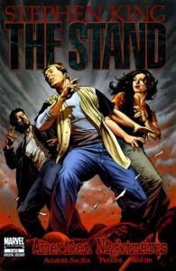 Stand, The: American Nightmares #1 VF/NM; Marvel | save on shipping - details in
