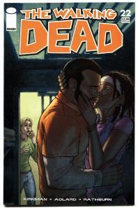 The Walking Dead #22 2005- Zombies-AMC TV Show- Kirman-Adlard- VF/NM