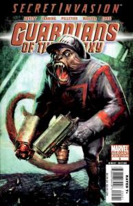 Guardians of the Galaxy (2nd Series) #5A VF/NM; Marvel | save on shipping - deta
