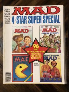 Mad Magazine lot