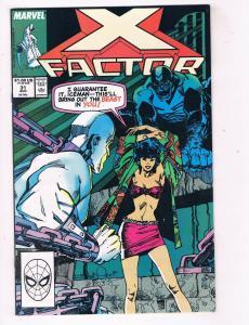 X-Factor #31 VF/NM Marvel Comics Copper Age Comic Book X-Men Aug 1989 DE41 AD18