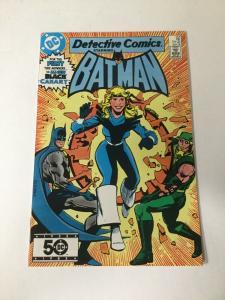Detective Comics 554 Nm Near Mint DC Comics