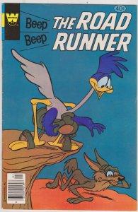 Beep Beep the Road Runner #87