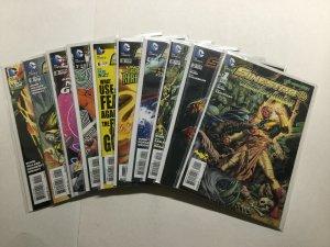 Sinestro 1-19 Annual 1 Lot Run Set Near Mint Nm Dc Comics