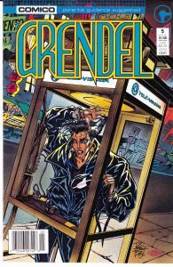Grendel #5