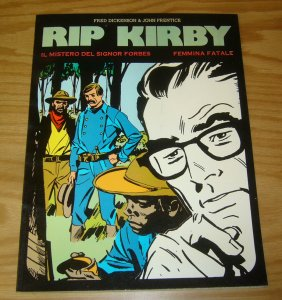 Rip Kirby #35 VF/NM new comics now - comic art 1982 - italian reprint