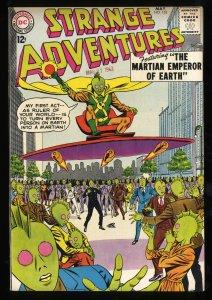 Strange Adventures #152 VF- 7.5 Bethlehem DC Comics