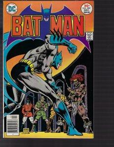 Batman #282 (DC, 1976) NM