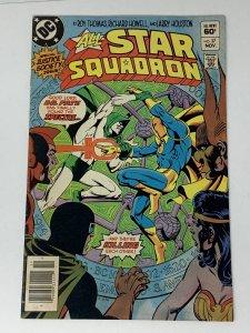 All-Star Squadron #27 (1983) RA1