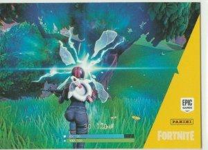 Fortnite Base Card 61 Panini 2019 trading card series 1