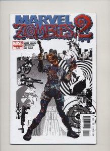 Marvel Zombies 2 #4 (2008)