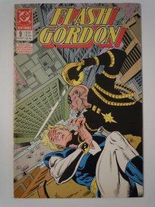 Flash Gordon #9 (1989)