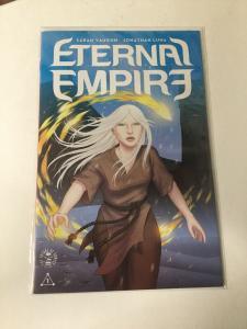 Eternal Empire 1 2 Nm Near Mint Image Comics