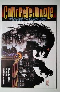 Concrete Jungle #1 (1998) Acclaim Comic Book J756