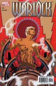 Warlock (6th Series) #2 VF/NM; Marvel | save on shipping - details inside