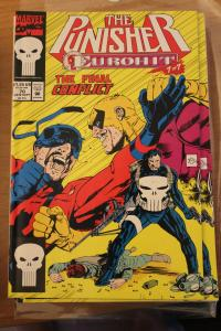 The Punisher  70 NM