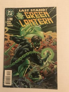 Green Lantern #70 - 75 Lot of 6 — unlimited combined shipping !