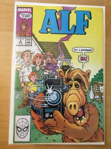 ALF #2, VF,  Marvel, 1988  more in store
