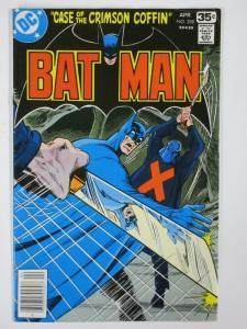 BATMAN 298 FN+  April 1978 COMICS BOOK