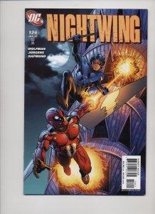 Nightwing #126 (2007)