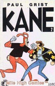 KANE (1993 Series) #2 2ND PRT Near Mint Comics Book