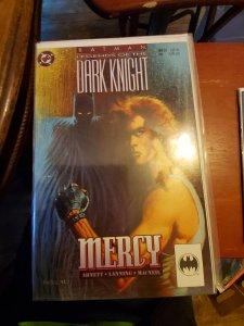 Batman: Legends of the Dark Knight #37 (1992)