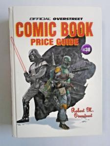 Overstreet Comic Book Price Guide HC #38B, 6.0 (2008)