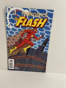 Convergence The Flash #1 (2015) Unlimited Combined Shipping