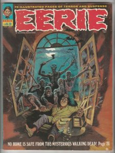 Eerie Magazine #43 (Nov-72) VF/NM High-Grade