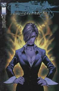 Darkness, The TPB #5 VF/NM; Image | save on shipping - details inside