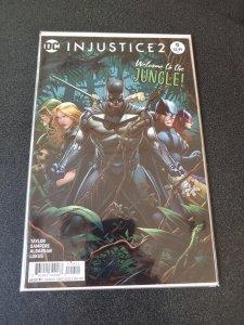 Injustice 2 #18 (2017)
