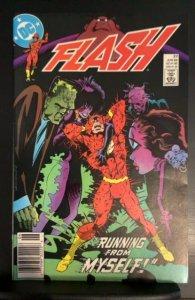 The Flash #27 (1989)