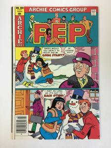 PEP (1940-1987)359 F-VF Mar 1980 COMICS BOOK