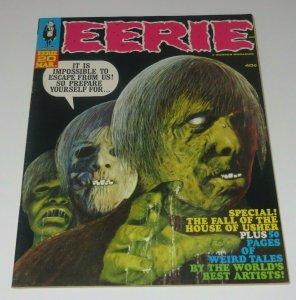 Eerie #20 FN 1968 Silver Age Horror Magazine Haunted Strange Terror Tales