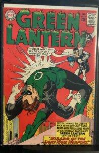 Green Lantern #33 (1964)