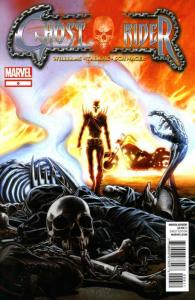 Ghost Rider (8th Series) #6 VF/NM; Marvel | save on shipping - details inside