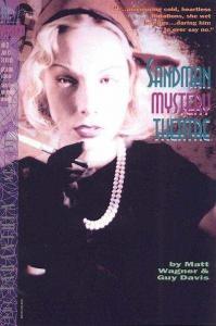Sandman Mystery Theatre (1993 series) #3, NM + (Stock photo)