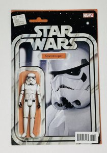 STAR WARS #7 ACTION FIGURE VARIANT